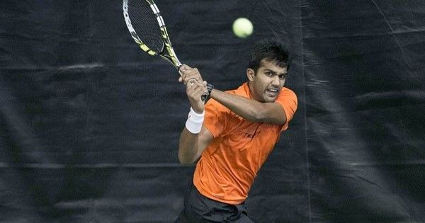 Tennis: Maharashtra's Arjun Kadhe and Aryan Goveas get wildcards for ATP Pune Challenger