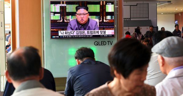 Another day, another nuclear threat: Why South Korea is complacent about the North's brinkmanship