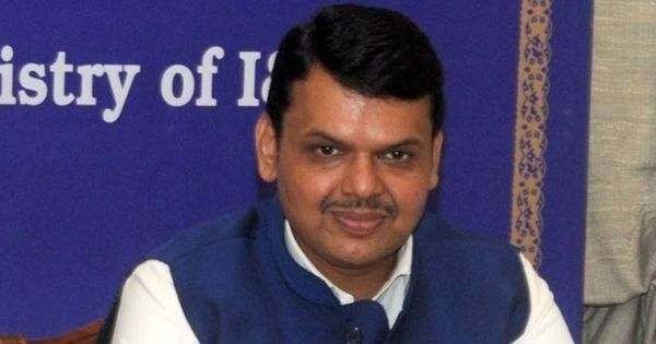Maharashtra CM Fadnavis rejects minister's claim that land notice for Nanar project has been revoked