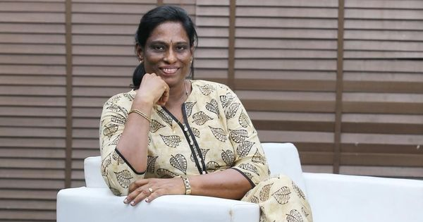 I've nurtured this dream for more than a decade, says the director of PT Usha biopic