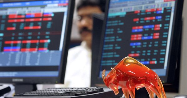 Indices sink on fears of US-China trade war, Nifty ends below 10,000 for first time in five months