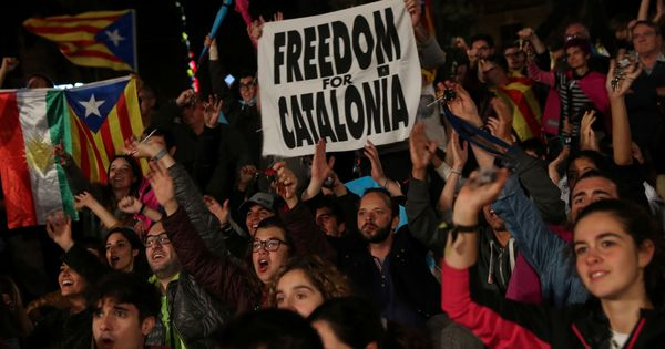 Why the Catalan referendum in Spain is a warning for Indians trying to impose Hindi