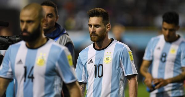 The debt we owe is to ourselves, not to the people: Lionel Messi on winning the World Cup