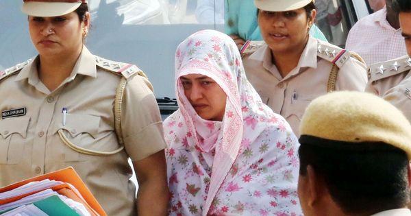 Dera Sacha Sauda investigation: Judicial custody of Honeypreet Insan, accomplice extended again