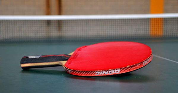 Thailand Open table tennis: Sathiyan-Sanil enter men's doubles final, Manav-Harmeet win bronze