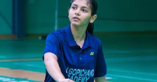Badminton: Samiya Farooqui defeats Aashi Rawat to enter U-15 final of Asia Junior Championships
