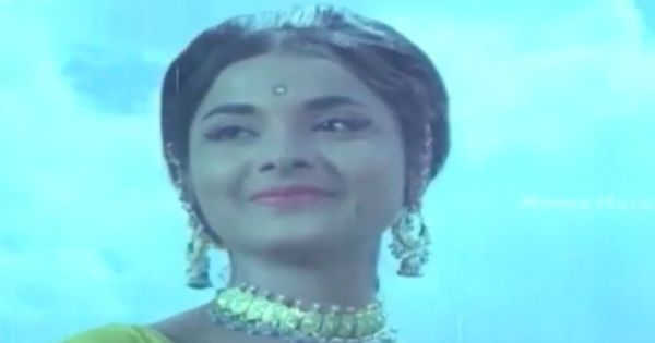 Rekha before Bollywood: A gawky teenager, a Bond girl