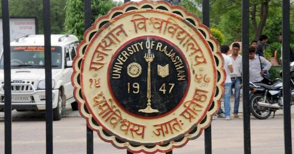 Unqualified teachers, high fees: University of Rajasthan faces court case over self-financed courses