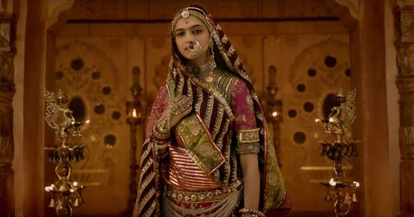 'We have kept the honour of Rajputs intact,' says 'Padmavati' director Sanjay Leela Bhansali