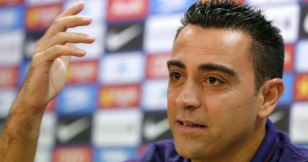 Coronavirus: Former Spain football star Xavi donates $1.08 million to Barcelona hospital