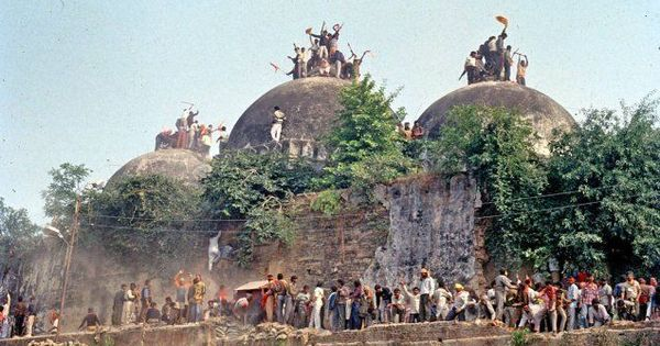 Babri Masjid demolition case: CBI judge seeks protection in Supreme Court