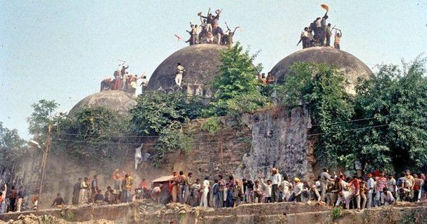 Opinion: The Supreme Court should not deliver its judgement on Ayodhya before the 2019 election
