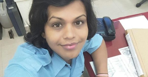 Sailor, sacked by Indian Navy after sex change, says she will move court