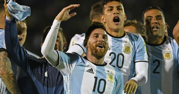 Hope football does end up paying me: Lionel Messi wants to bury 2014 ghosts at 2018 World Cup