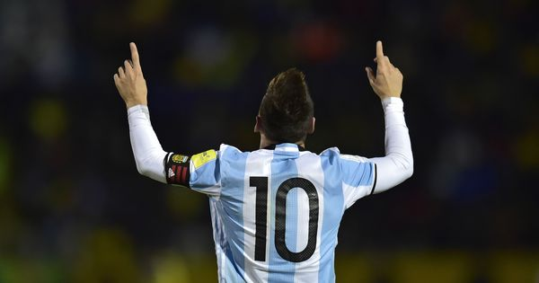 'Messi out there doing his hero thing': Twitter celebrates Argentine's incredible solo effort