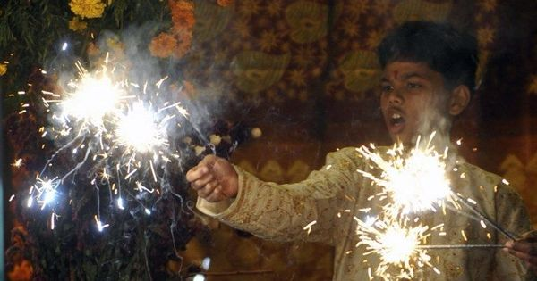 Readers' comments: How much pollution is linked to Diwali alone? What about the rest of the year?