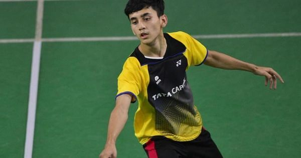 Lakshya Sen sails into quarter-finals of BWF World Junior Championships