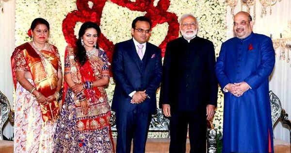 The Daily Fix: If BJP is against corruption and dynasty, it should welcome scrutiny of Jay Shah