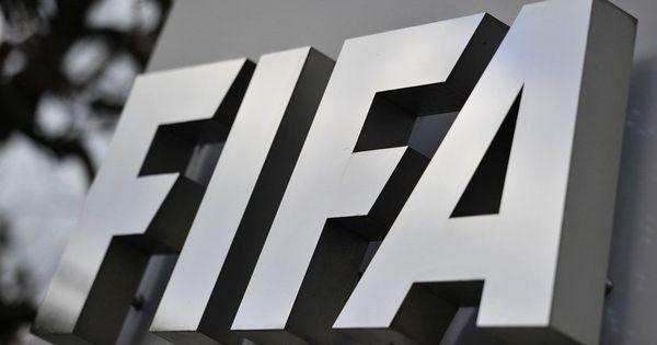 फ़ीफ़ा ने पाकिस्तान की फ़ुटबॉल फ़ेडरेशन पर बैन लगाया