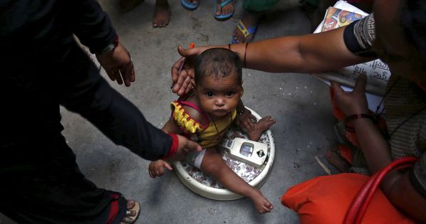 Malnutrition in India: Narendra Modi and Rahul Gandhi's constituencies are among the worst affected