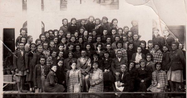 How Iran's Isfahan came to be known as 'the city of Polish children' during World War II