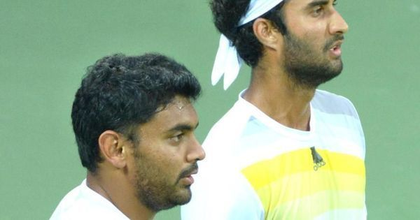 Tennis: Yuki Bhambri-Divij Sharan enter doubles final of Tashkent Challenger