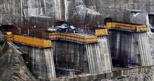 The Centre's proposal to build a mega dam in Arunachal Pradesh makes even hydropower companies wary