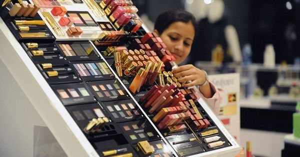 How online retailer Nykaa became the byword for top-end beauty products in India