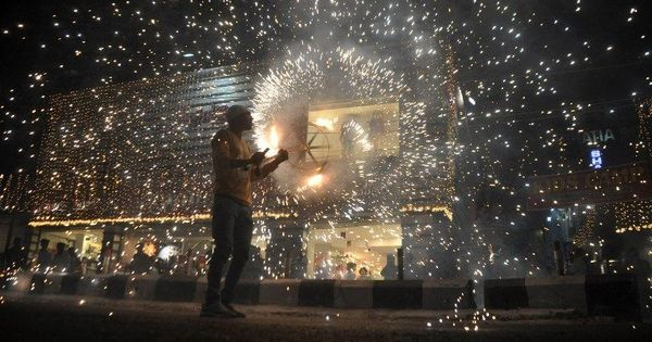 Supreme Court refuses to lift ban on firecrackers sale in Delhi-NCR before Diwali