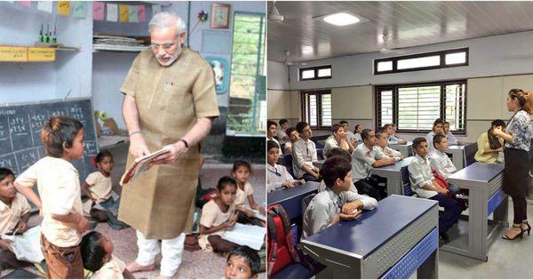 क्यों इन दो तस्वीरों को लेकर सोशल मीडिया पर भाजपा और आप समर्थकों के दावे गलत हैं