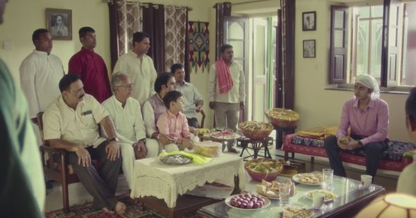 Watch: Bihar strives to battle its dowry problem with (among other things) a campaign video