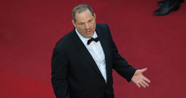From the US to India, Weinstein's fall shows it's not business as usual for sexual predators