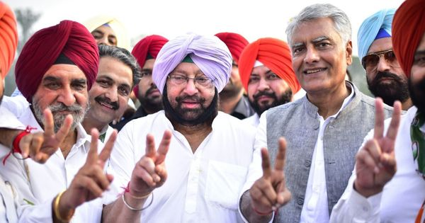 Congress' landslide Gurdaspur win may not mean much. But it adds wind to the party's sails