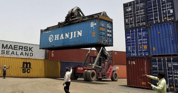 नवंबर में भारतीय निर्यात में 30 फीसदी की जोरदार बढ़त, आयात भी 20 फीसदी बढ़ा