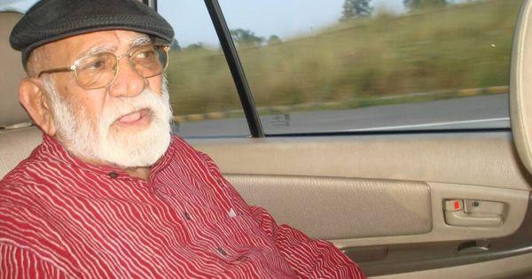 Veteran filmmaker and actor Lekh Tandon dies at 88