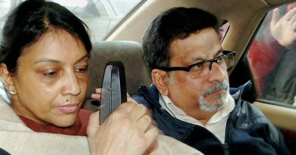 Law Ministry clears way for CBI to challenge acquittal of Talwars for Aarushi-Hemraj murder: Report