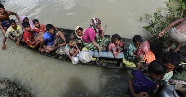 Rohingya crisis: Bangladesh-Myanmar pact to repatriate refugees raises chilling questions