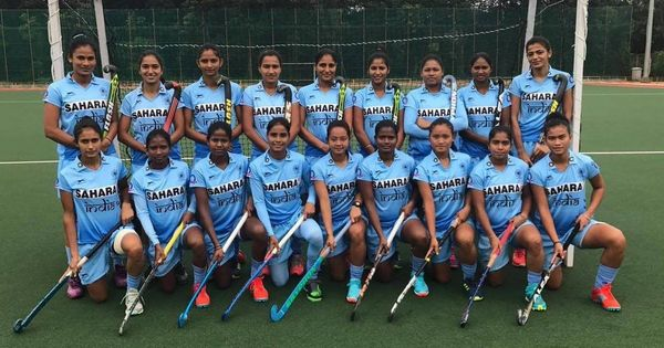 The Harendra Singh era begins: Rani Rampal to captain India in Asia Cup Hockey