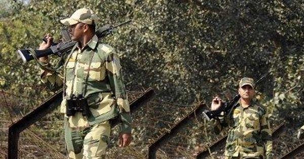 जम्मू-कश्मीर : पाकिस्तान की तरफ से हुई गोलाबारी में भारत का एक जवान शहीद