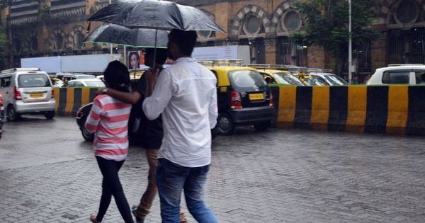 Heavy showers may dampen Diwali festivities across India, says IMD