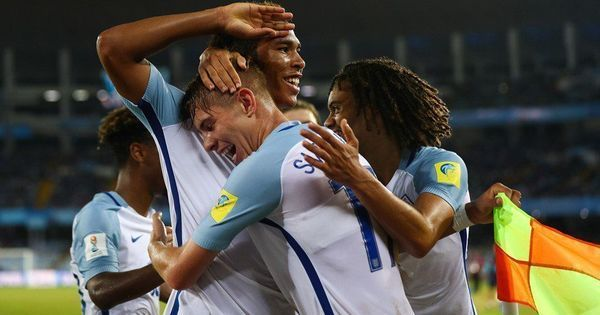 Fifa Under-17 World Cup: Title contenders England look to overcome Japan in round of 16