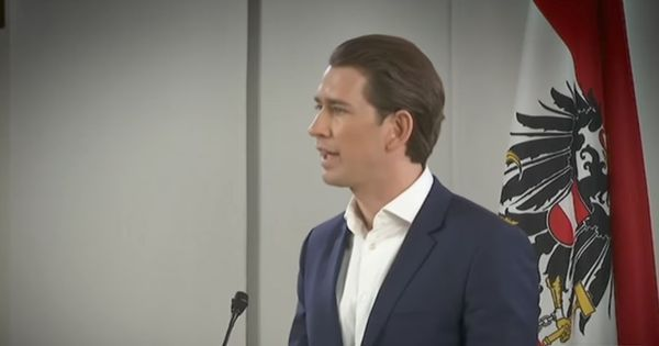 Videos: Who is Sebastian Kurz? Meet the man likely to be the world's youngest head of state