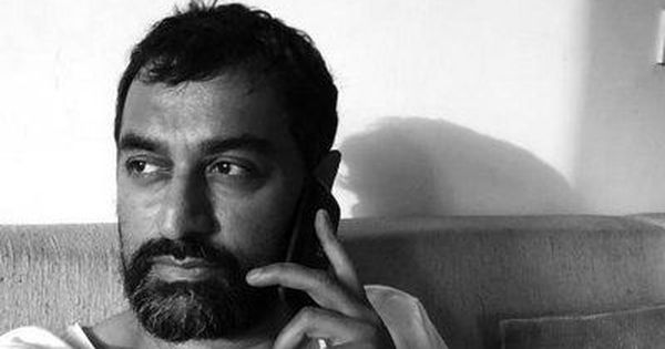 NDTV's Sreenivasan Jain says channel's decision to take down his story on Jay Shah  is 'unfortunate'