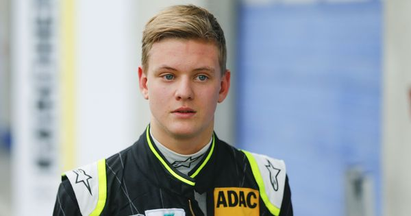 Formula One: Mick Schumacher to get practice run in Alfa Romeo ahead of Eifel GP