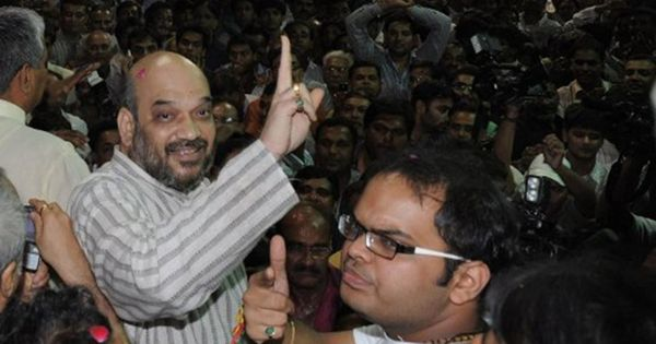 Jay Amit Shah case: Court order against 'The Wire' raises questions about media freedom yet again