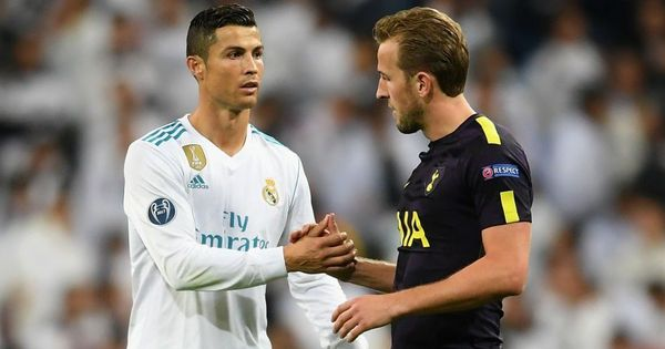 Harry Kane will cost Real Madrid €250 million, feels club president