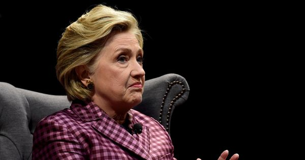Hillary Clinton says threats of war against North Korea are 'dangerous and short-sighted'