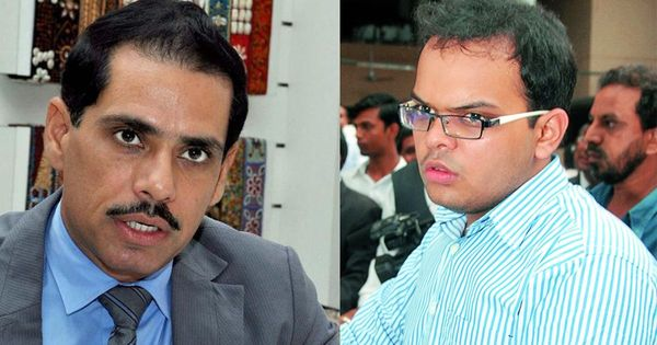 Analysis: BJP's strategy of raising Robert Vadra in response to Jay Shah controversy could backfire