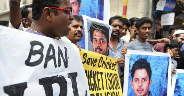 The 10 who got away? Sreesanth brings the mysterious sealed envelope into focus once again