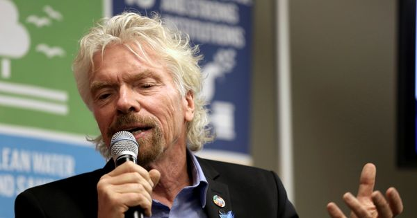 Virgin group signs deal with Maharashtra to build Mumbai-Pune hyperloop by 2025